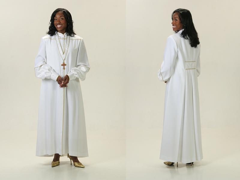 Modest Apparel Divine Designs - Clergy Robes